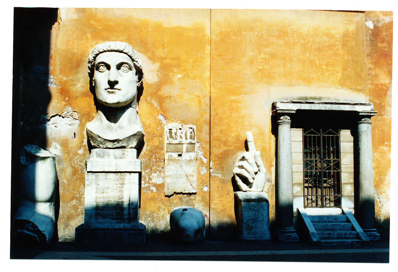 Rome 1991